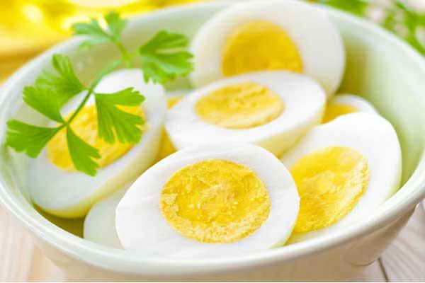 Khám phá giá trị dinh dưỡng trong trứng gà với sức khỏe