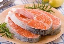 Cá có nhiều dưỡng chất quan trọng cho người muốn tăng cơ
