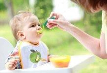 Cháo dinh dưỡng có đảm bảo dưỡng chất?
