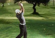 chế độ ăn kiêng cho người chơi golf