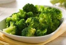 Chế độ ăn lên cơ bụng