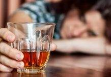 giải độc khi uống rượu bia