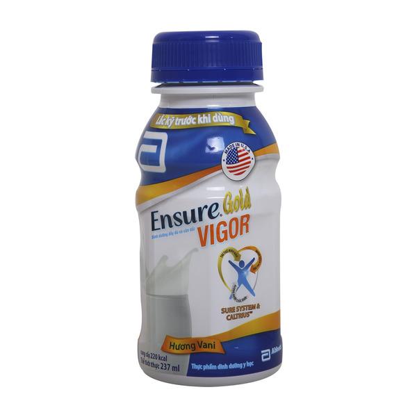 giá sữa ensure