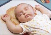 Lượng sữa cho trẻ sơ sinh