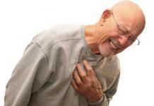 Tức ngực khó thở